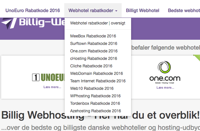 billig-webhosting-menu
